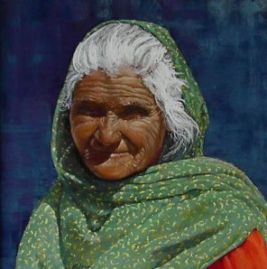 Mother India.  Sold